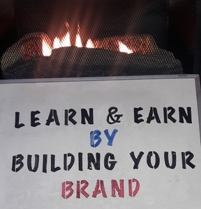 Learn And Earn By Building Your Brand