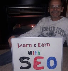 Learn And Earn With SEO