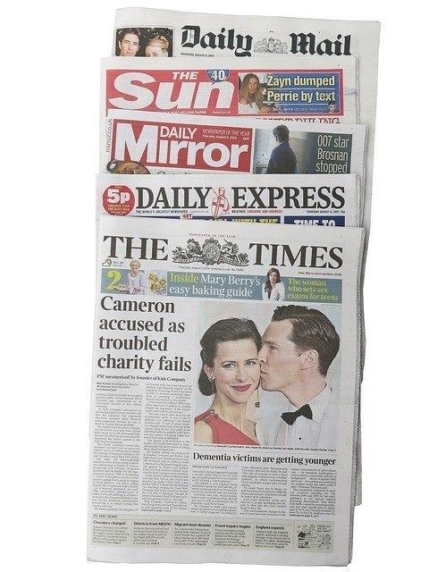 Headline Featured Image & Meta Description