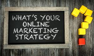 What's Your Marketing Strategy To Build Your Brand