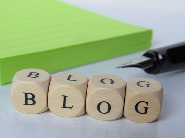 Blogging Is One Of The Best Ways To Get Traffic