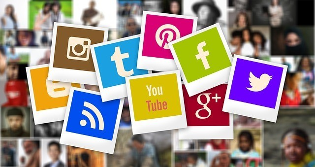 Social Media Is A Way To Get People To Visit Your Site