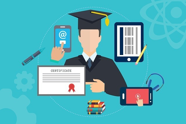 Learn And Earn Offering Website Management Services