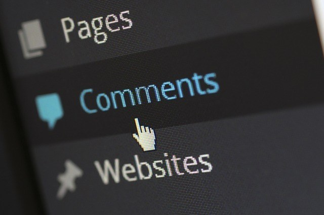 Start Commenting On Other Peoples Blogs