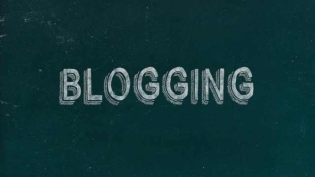 Blogging Is Great For Affiliate Marketing