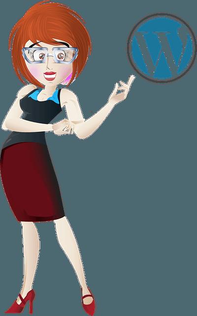 Create A WordPress Website In 4 Easy Steps