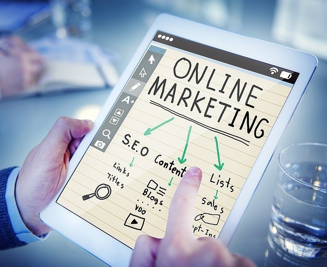 Learn The Skills You Need For Online Marketing