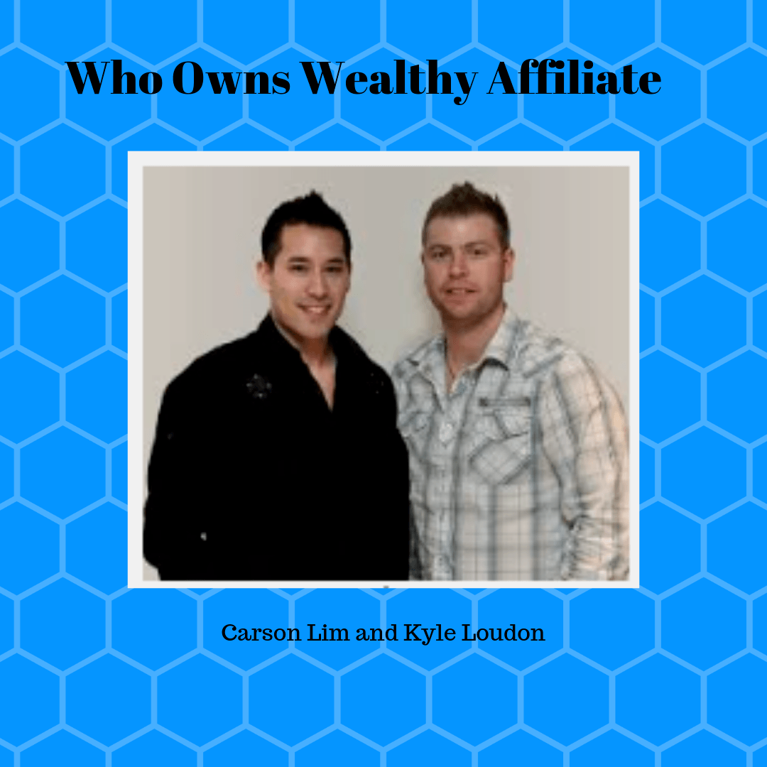 Who Owns Wealthy Affiliate