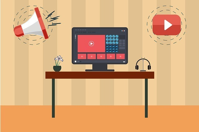 Blogging Can Compliment Your YouTube Videos