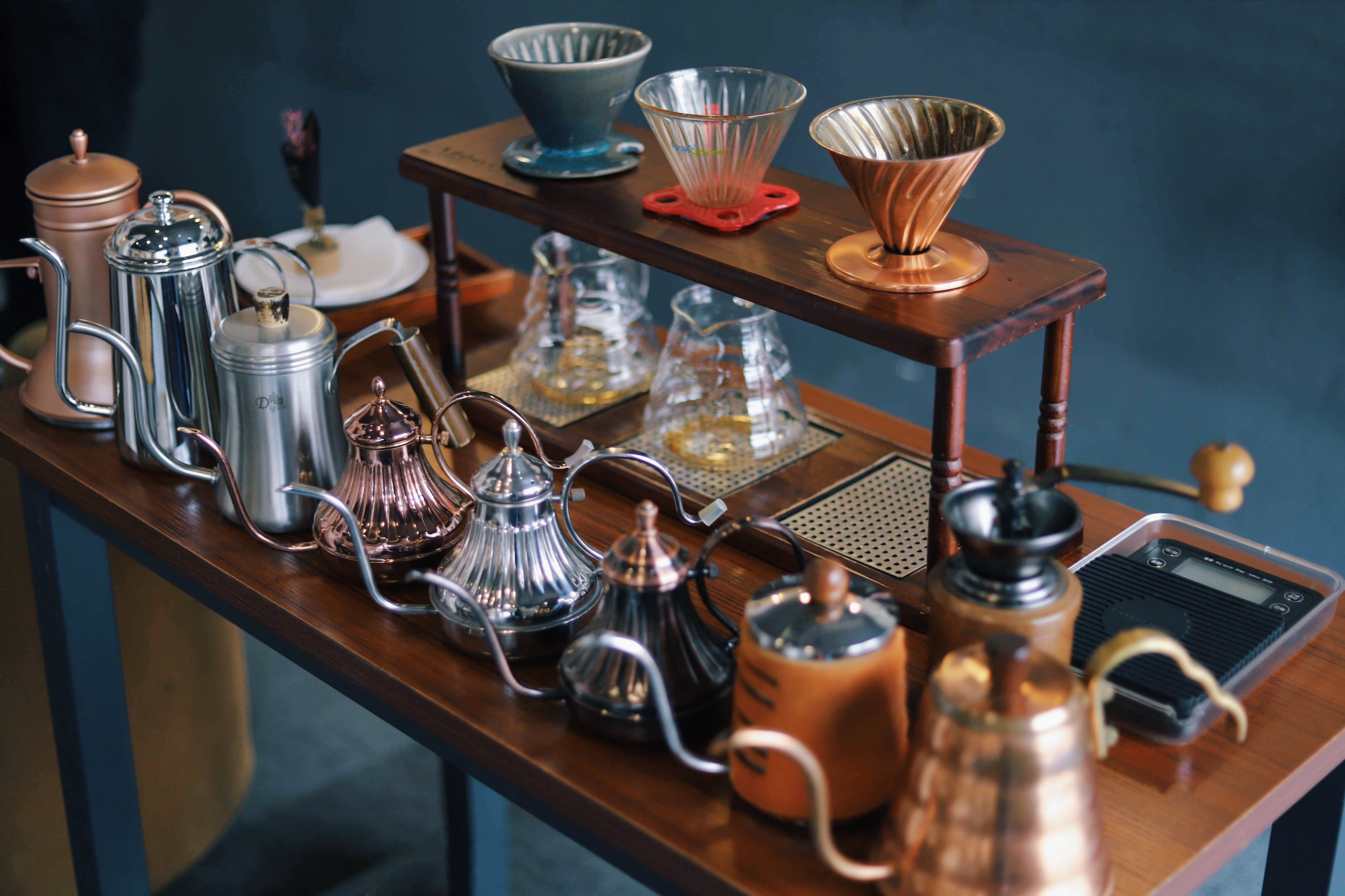 Choose A Specific Niche Like The Best Coffee Pots