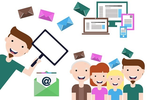 Choose An Email Service Provider