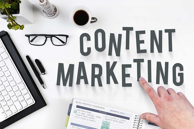 Create Niche Specific Content