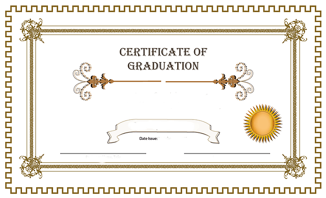 Here Is What You Get On Graduation Day
