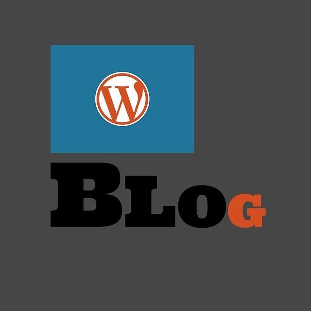 Pick A Blogging Platform Like WordPress