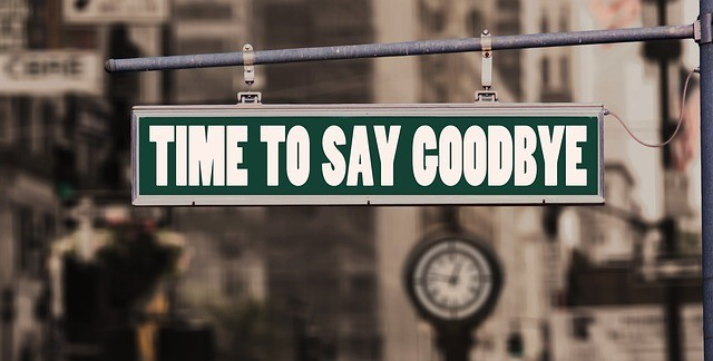 4 Steps On How To Say Goodbye To The 9 To 5 Job