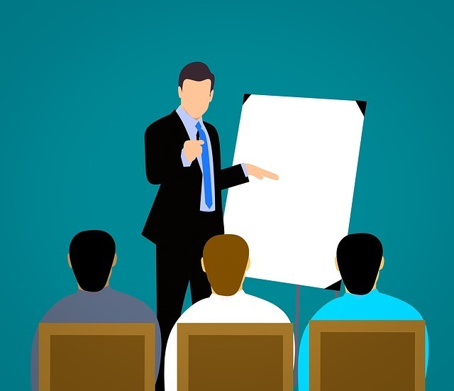 Are You Attending The Black Friday Sales Training?