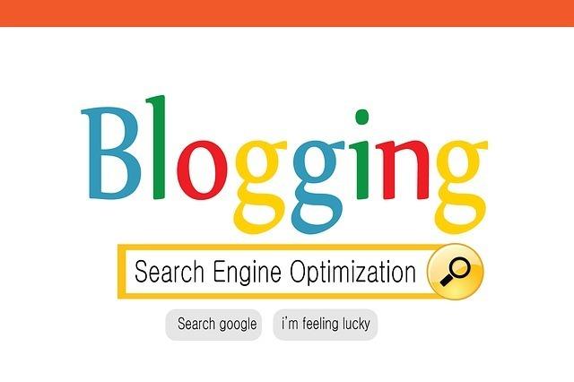 Blogging Is No Secret