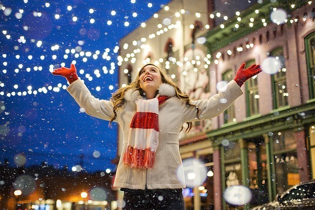 Learn Affiliate Marketing During The Holidays