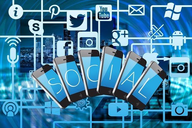 Social Media Is For Branding