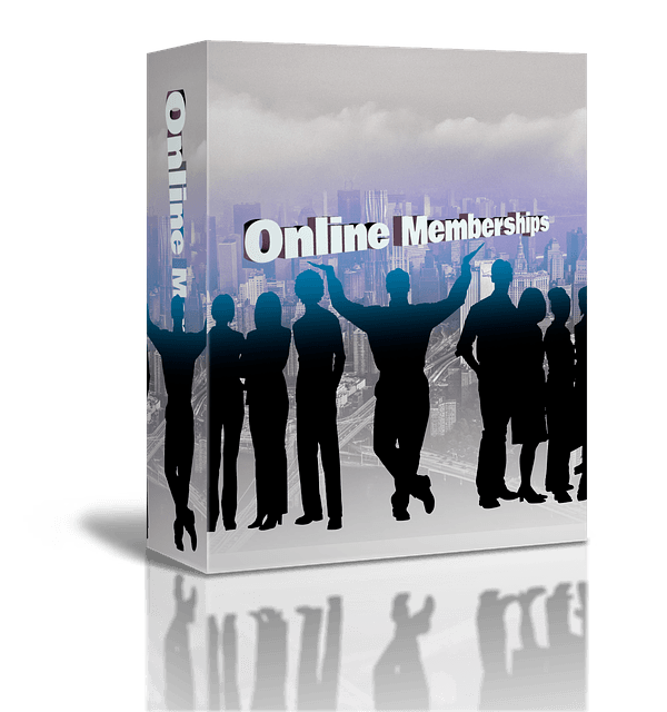 Earn A Monthly Income From A Membership Site